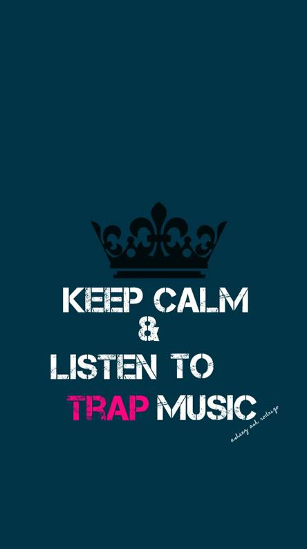 Trap Music Wallpapers Free By Zedge