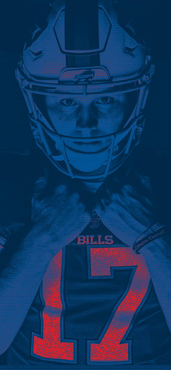 Josh Allen Wallpaper By Krs83 Cf Free On Zedge