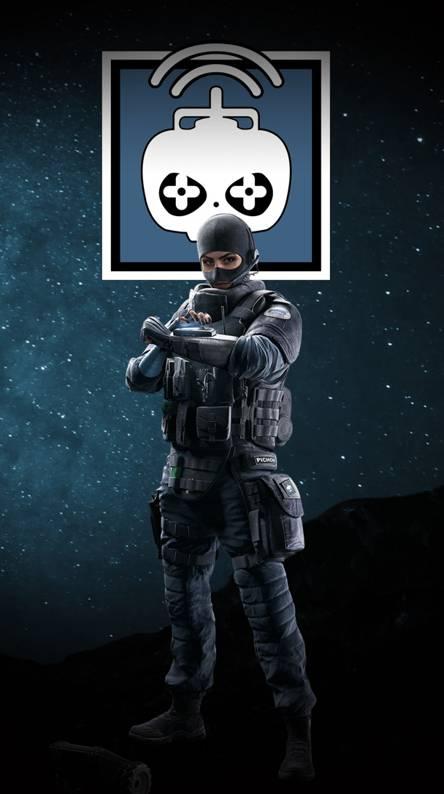 Twitch r6