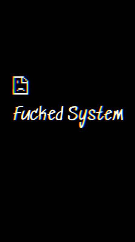 System Crazy
