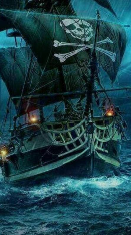Pirate ship Wallpapers - Free by ZEDGE™
