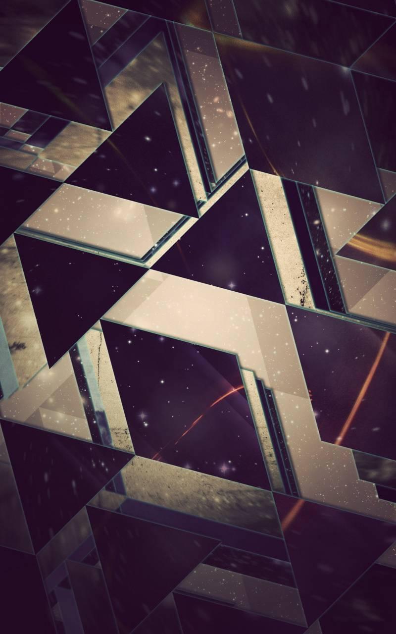 Triangle Lights