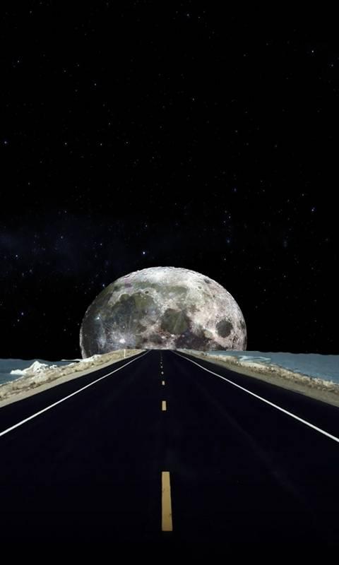 hd moon