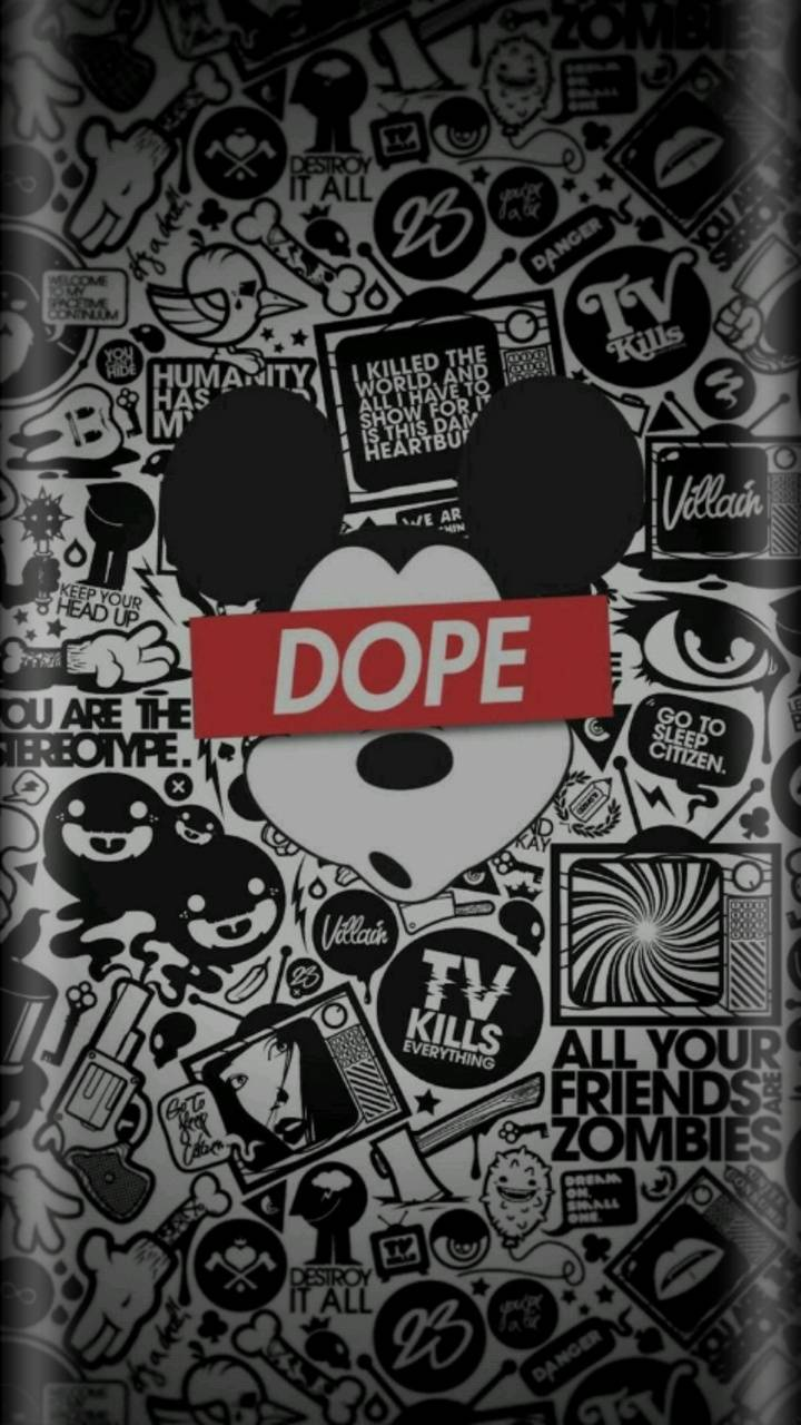 Supreme Dope Wallpaper By High Times 99 Free On Zedge