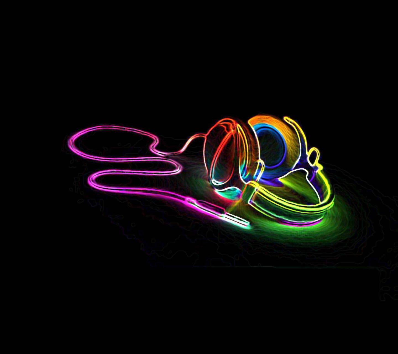 Lightfull Headphones