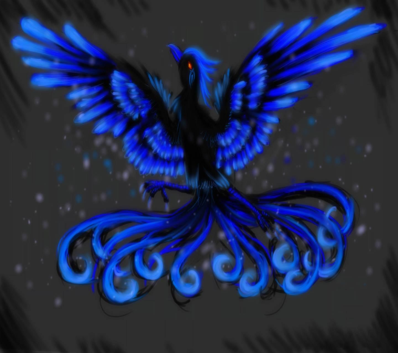 Fantasy Bird