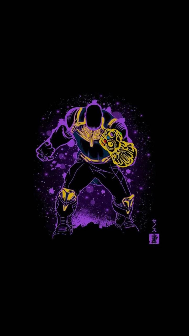 Thanos HD