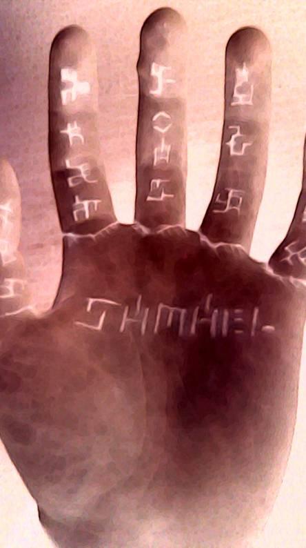 Runic Hand