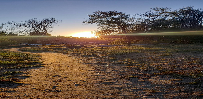 CO Sunset