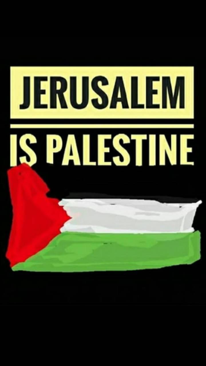 Palestine Irfanpeyek