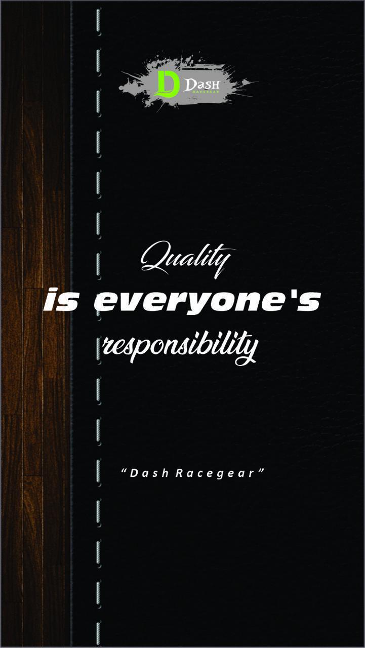 Quality Dash