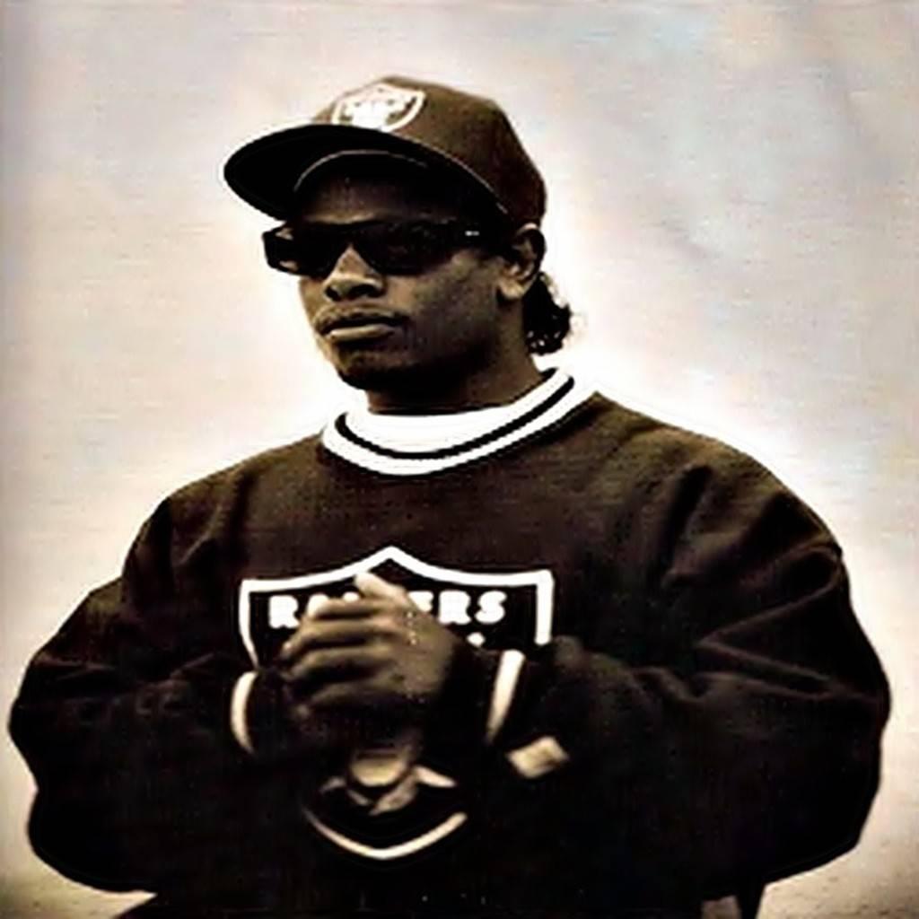 Eazy E Wallpaper By Jhariis 6e Free On Zedge