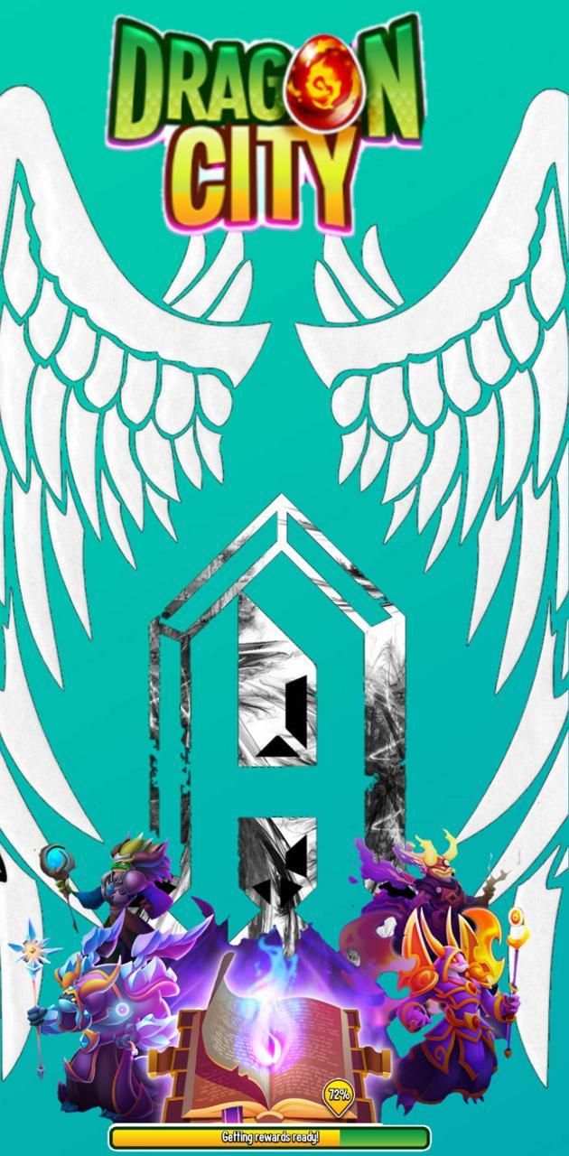 Dragon City Angel A