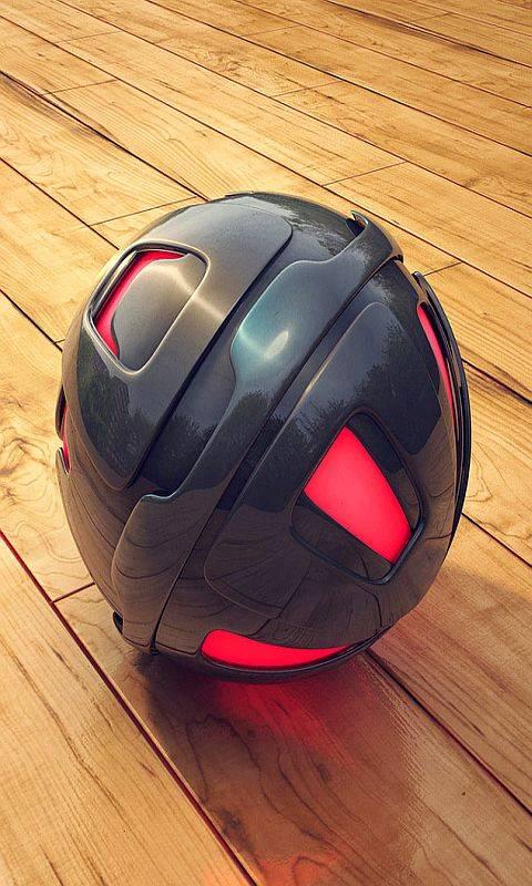 3ddd Ball