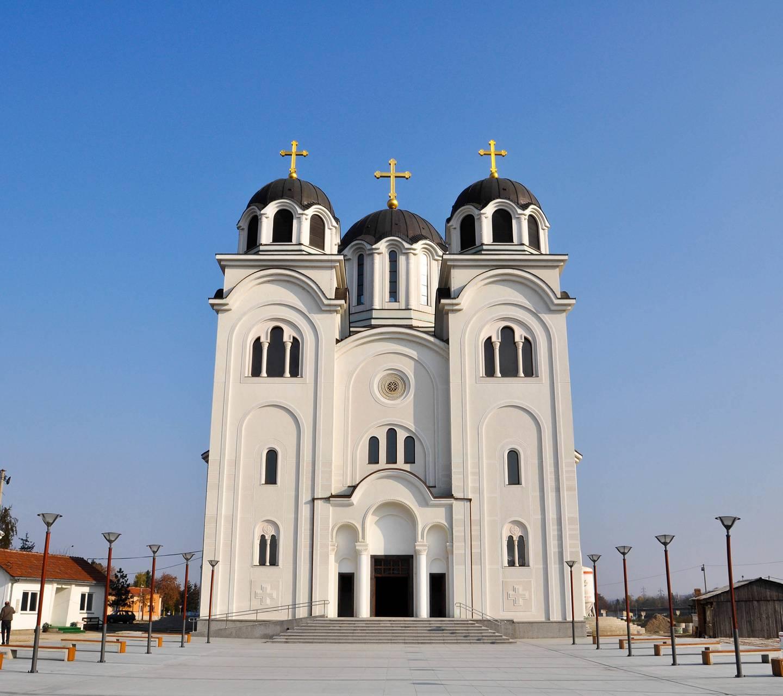 Hram Valjevo
