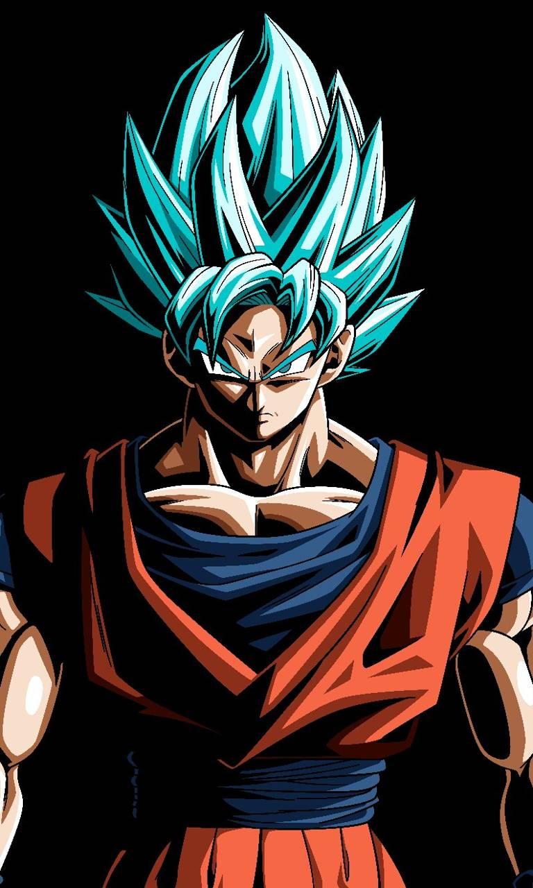 Goku Dragon Ball Z Wallpaper By Dabonthemhaters1 74 Free On Zedge