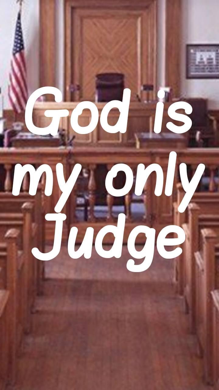 Christian saying