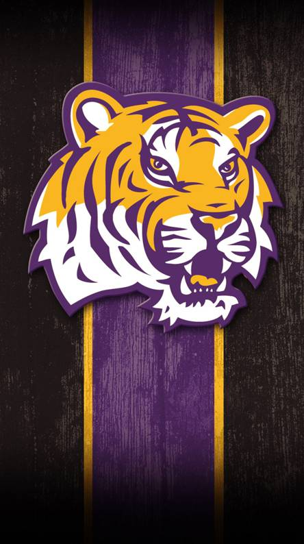 Lsu Tigers Football Wallpaper Sportspring