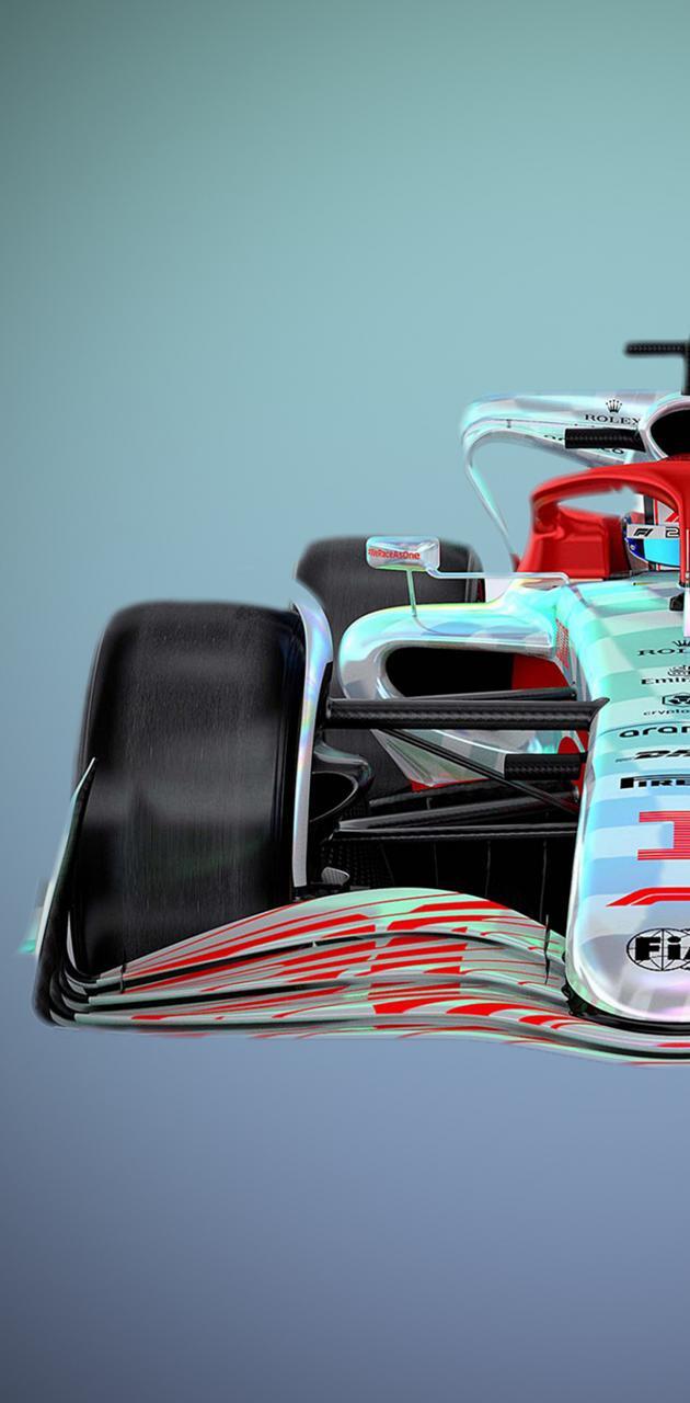 F1 2022 W4