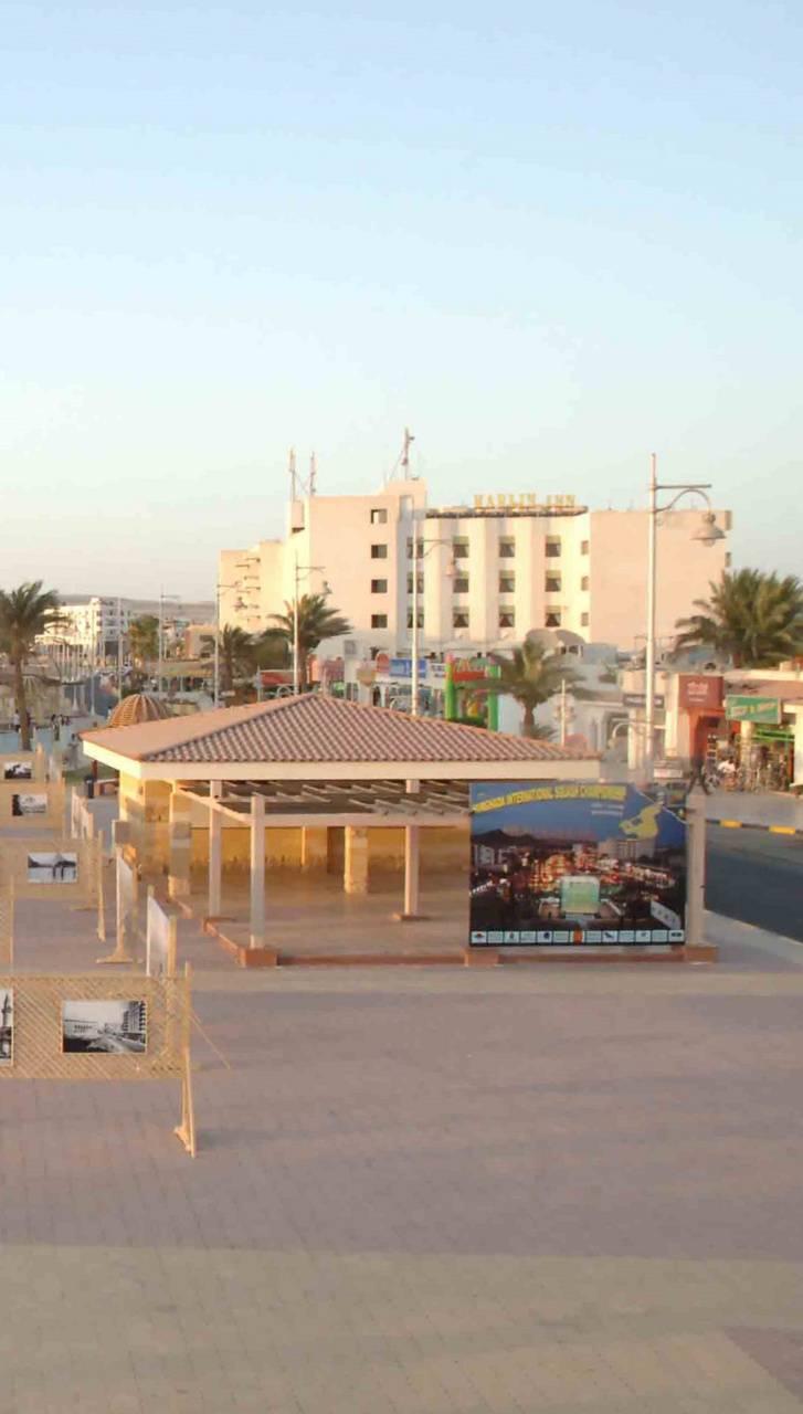 Hurghada Mamsha
