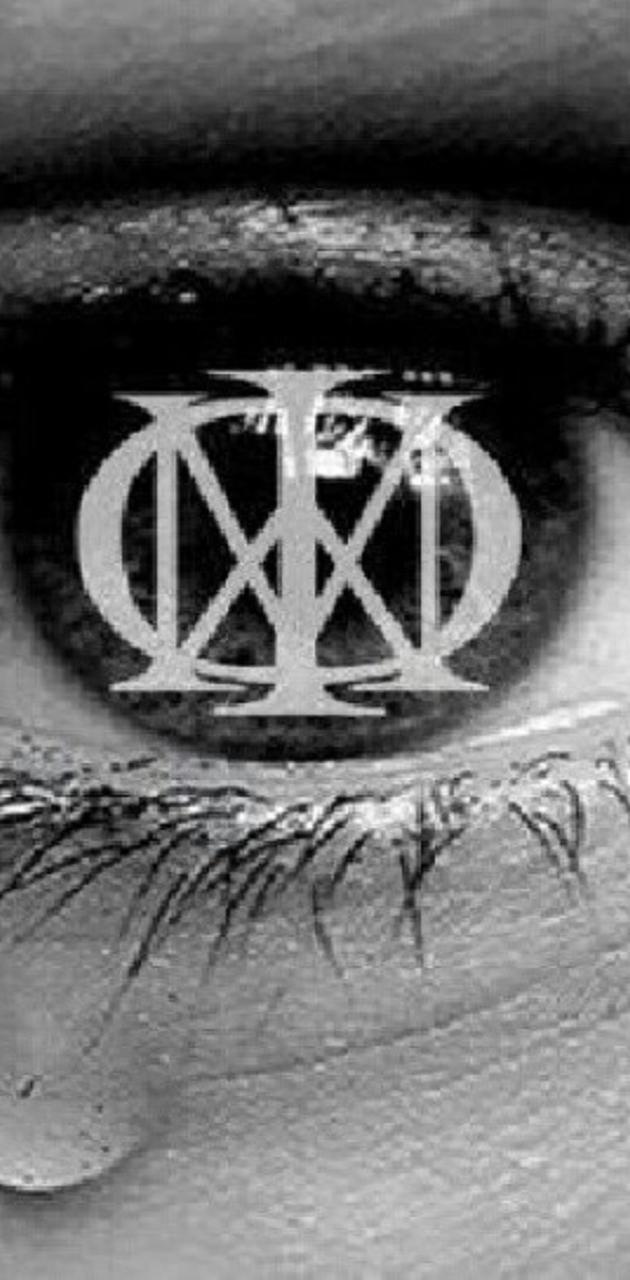Dream theater eye