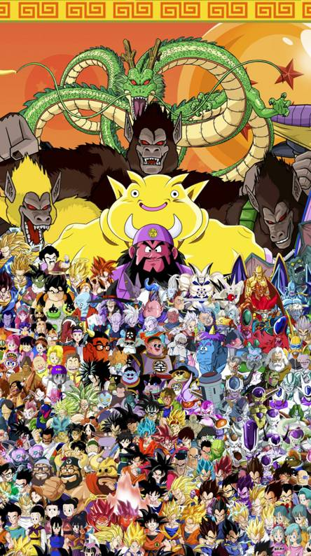Dbz Dragon Ball Ringtones And Wallpapers Free By Zedge