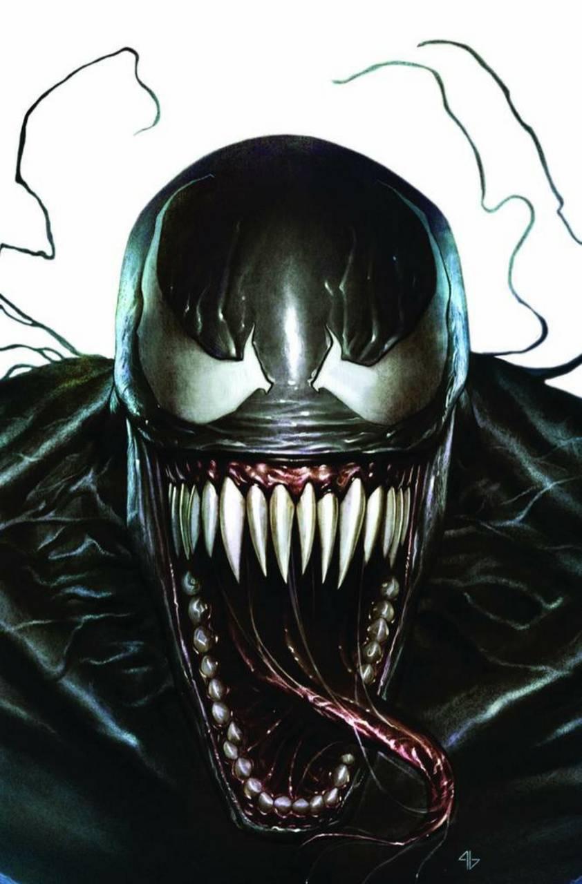 Screaming Venom