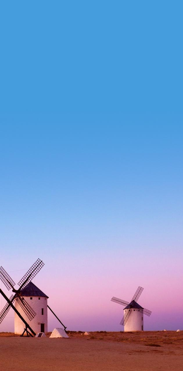 mito 2 Windmill