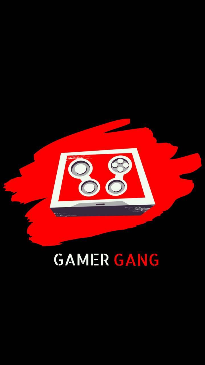 Gamer Gang