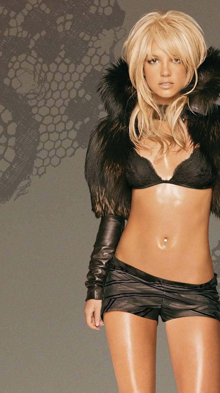 Britney Spears «My Prerogative» VOB File