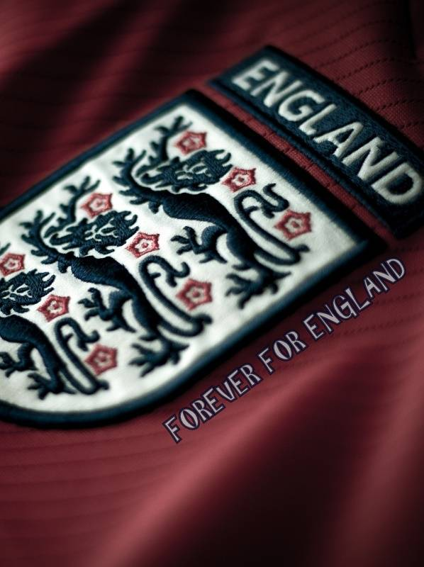 Forever For England