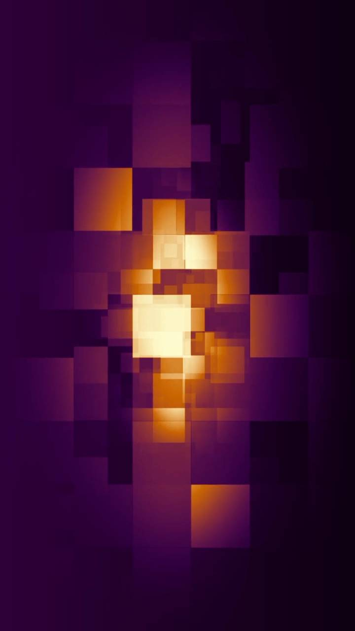 Squares of Light