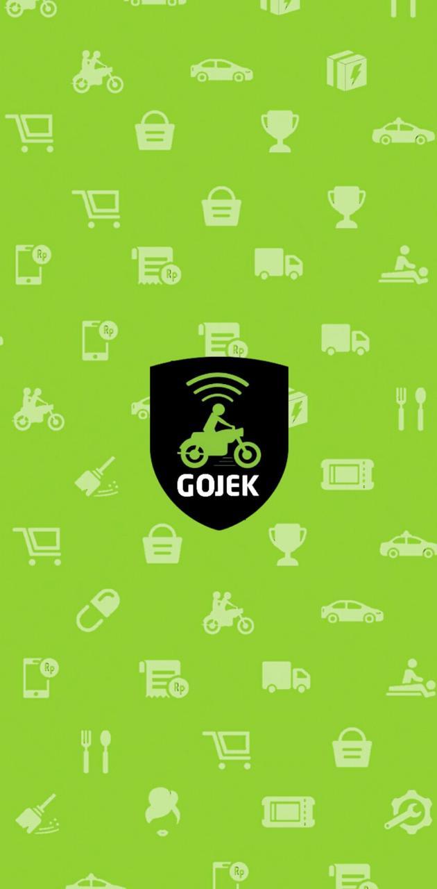 GOJEK Green