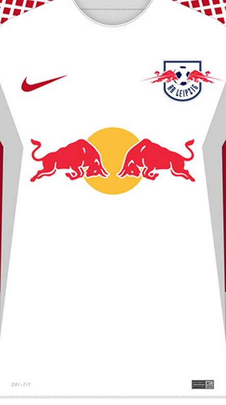 RB Leipzig Kit 17-18