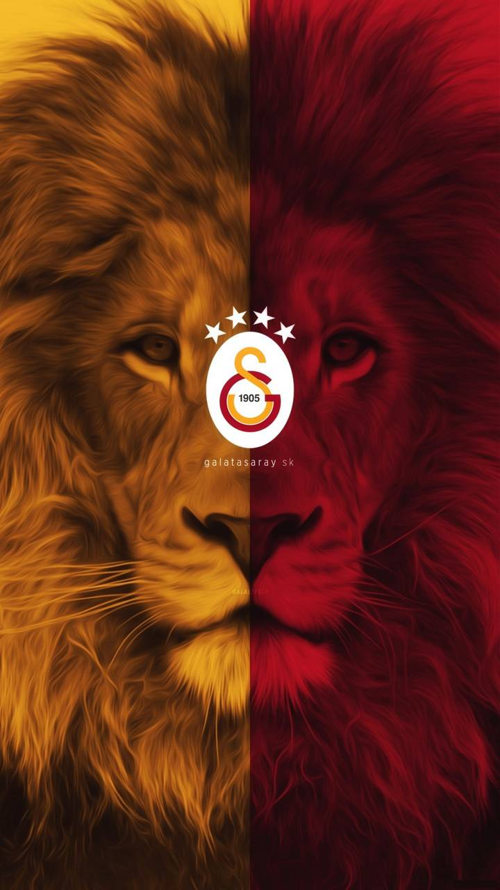 lion aslan gs