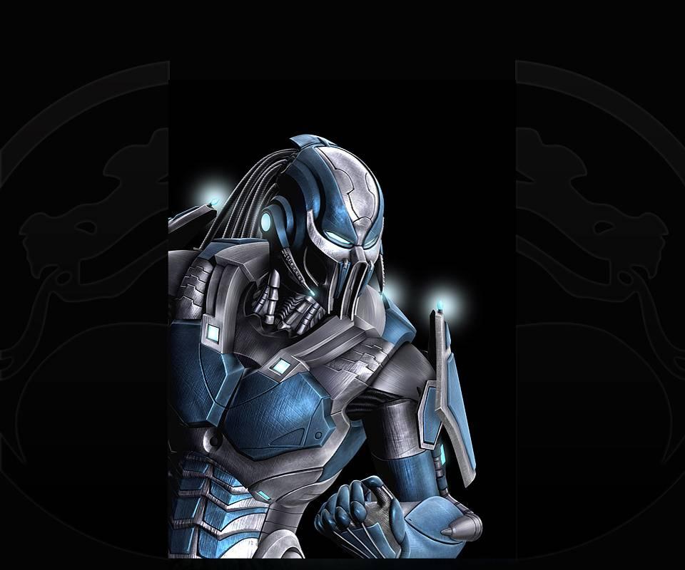 Cyber Sub Zero Mk