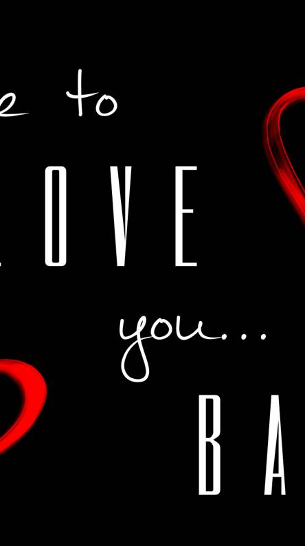 Love U Baby Wallpapers