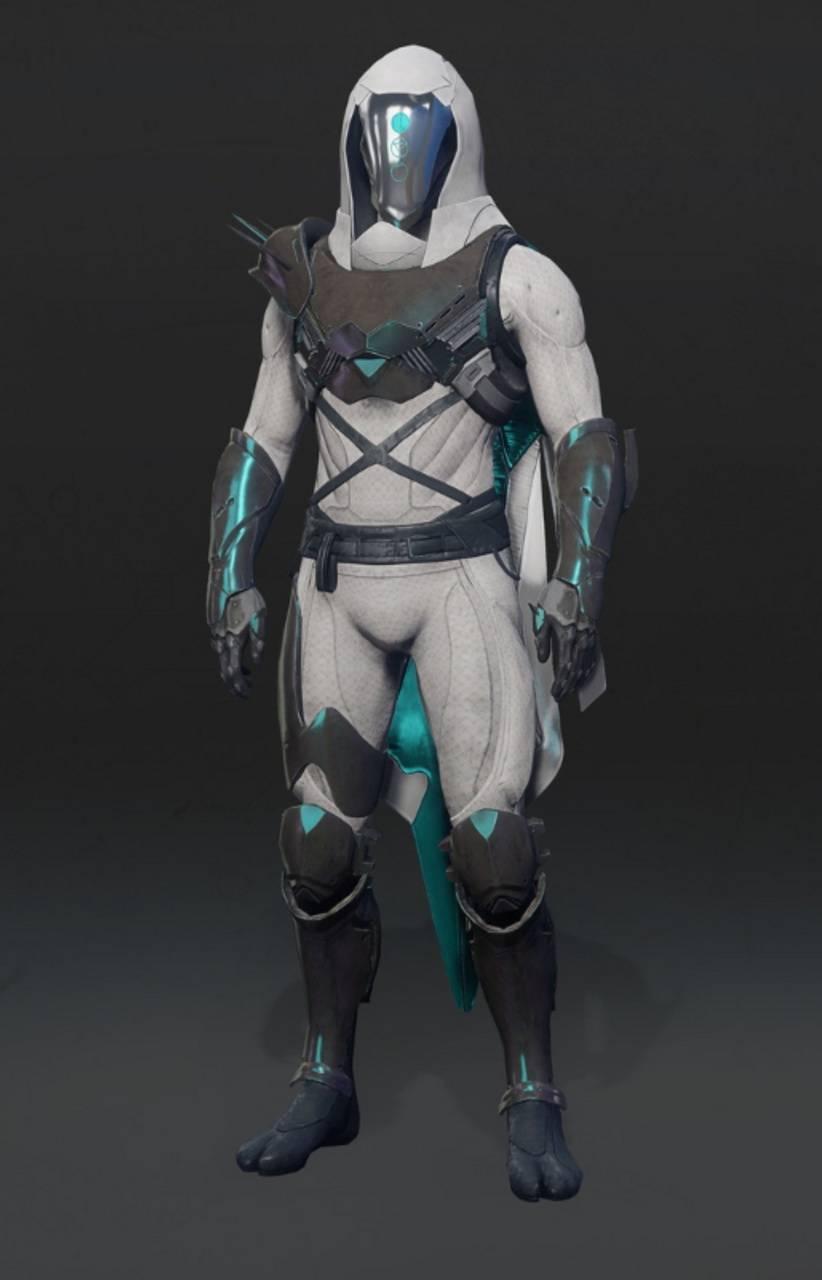 Hunter trials gear
