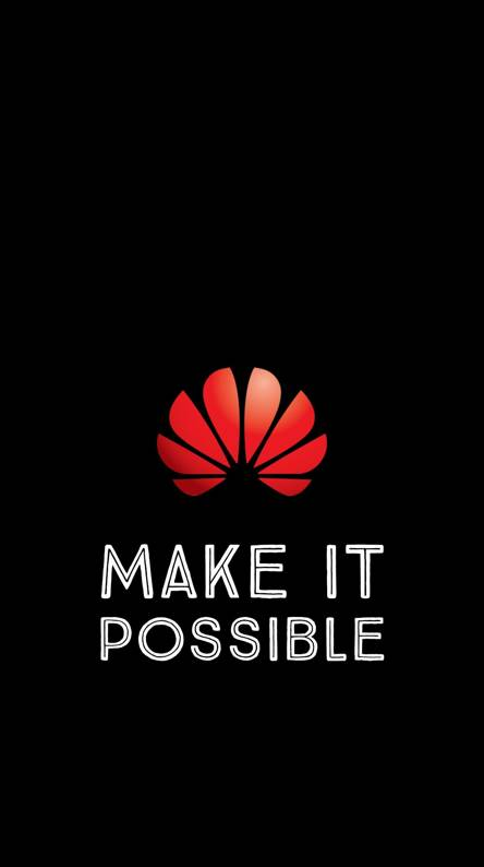 Huawei logo Wallpapers - Free by ZEDGE™