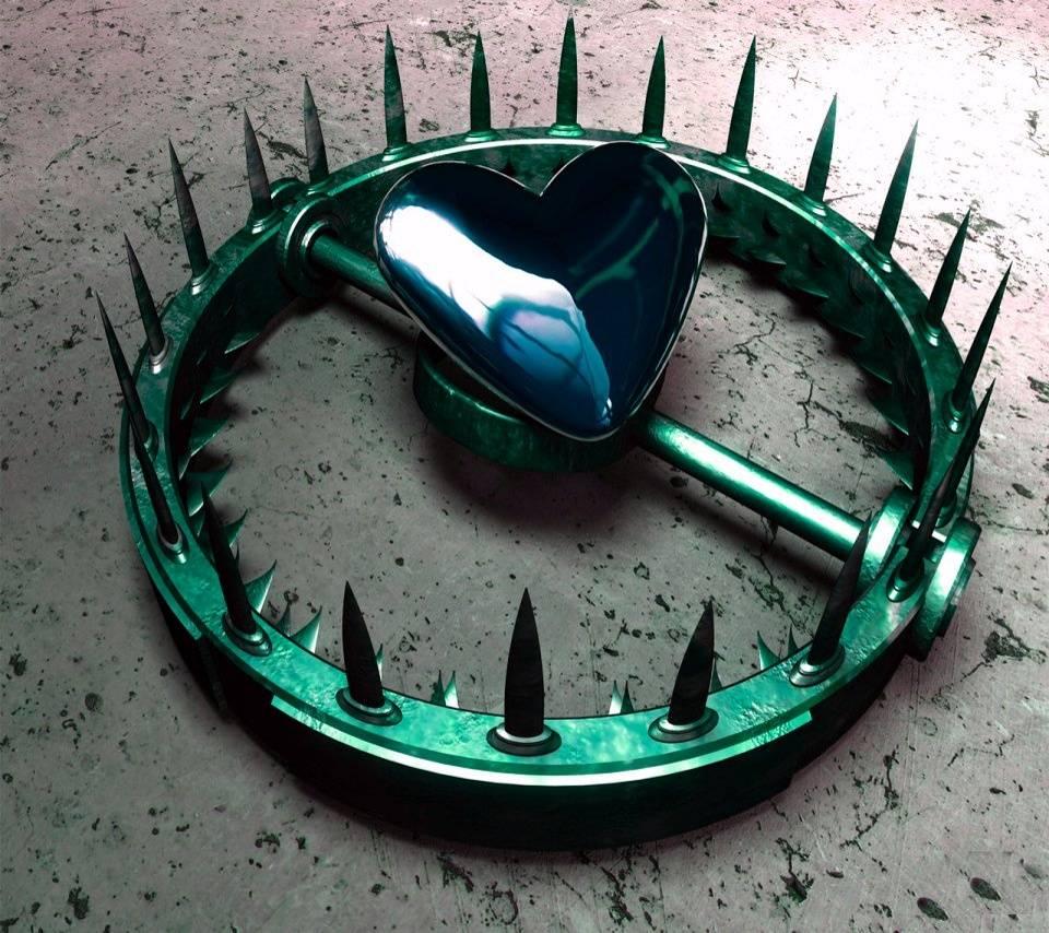 danger love wallpaperairlexairbrush - c9 - free on zedge™