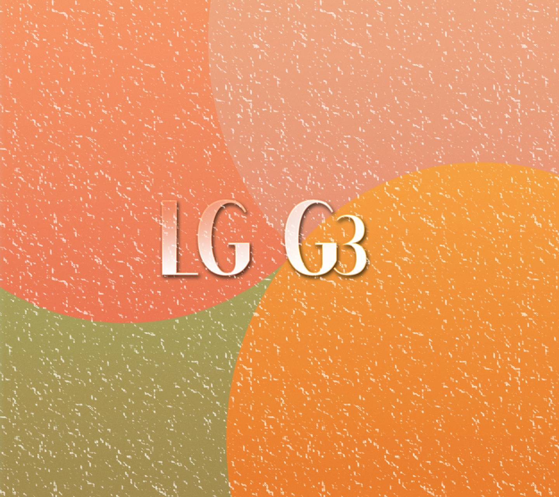 Frozen LG G3