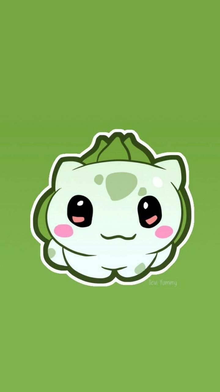Pokemon bulbasaur 01