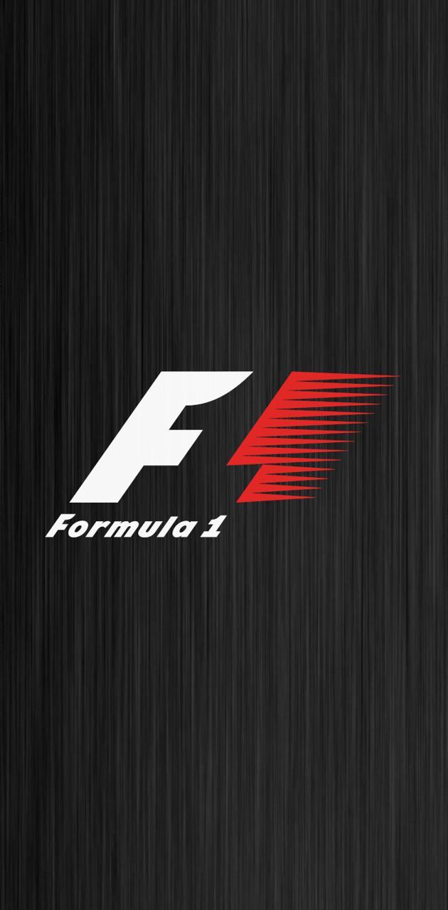 Old Formula 1 Logo