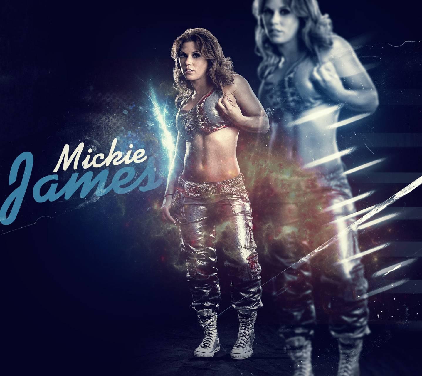 Mickie James