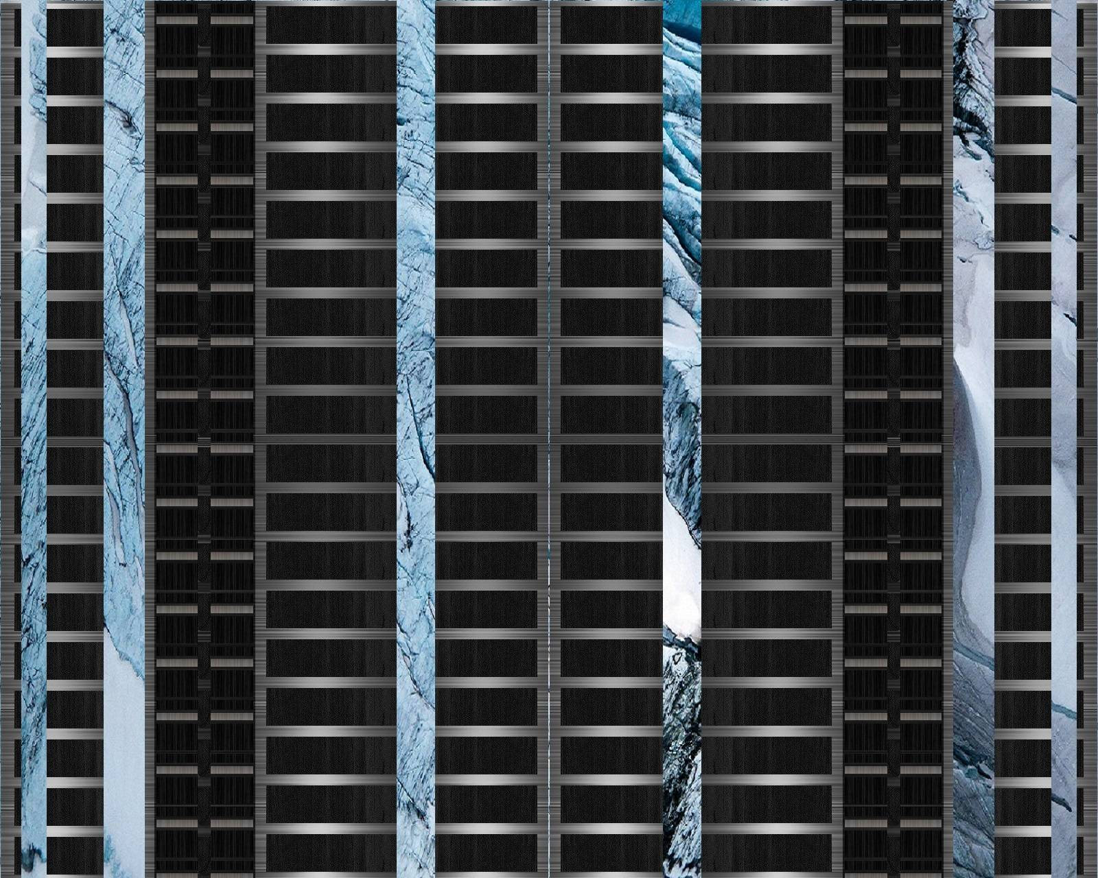 Ice Panels