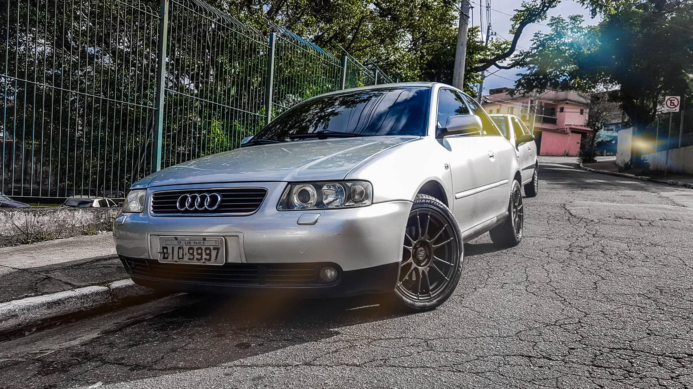 Audi SunLight