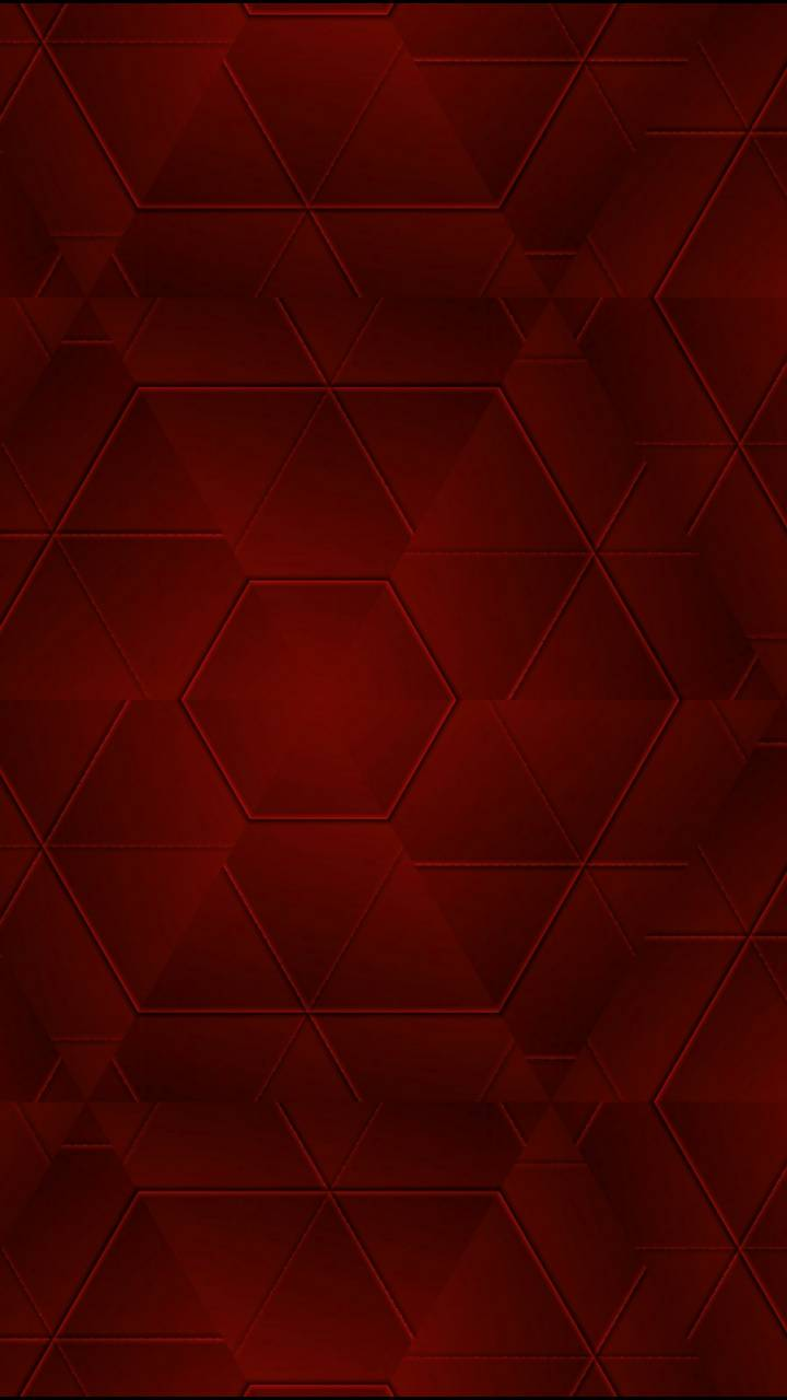Redd hexagon