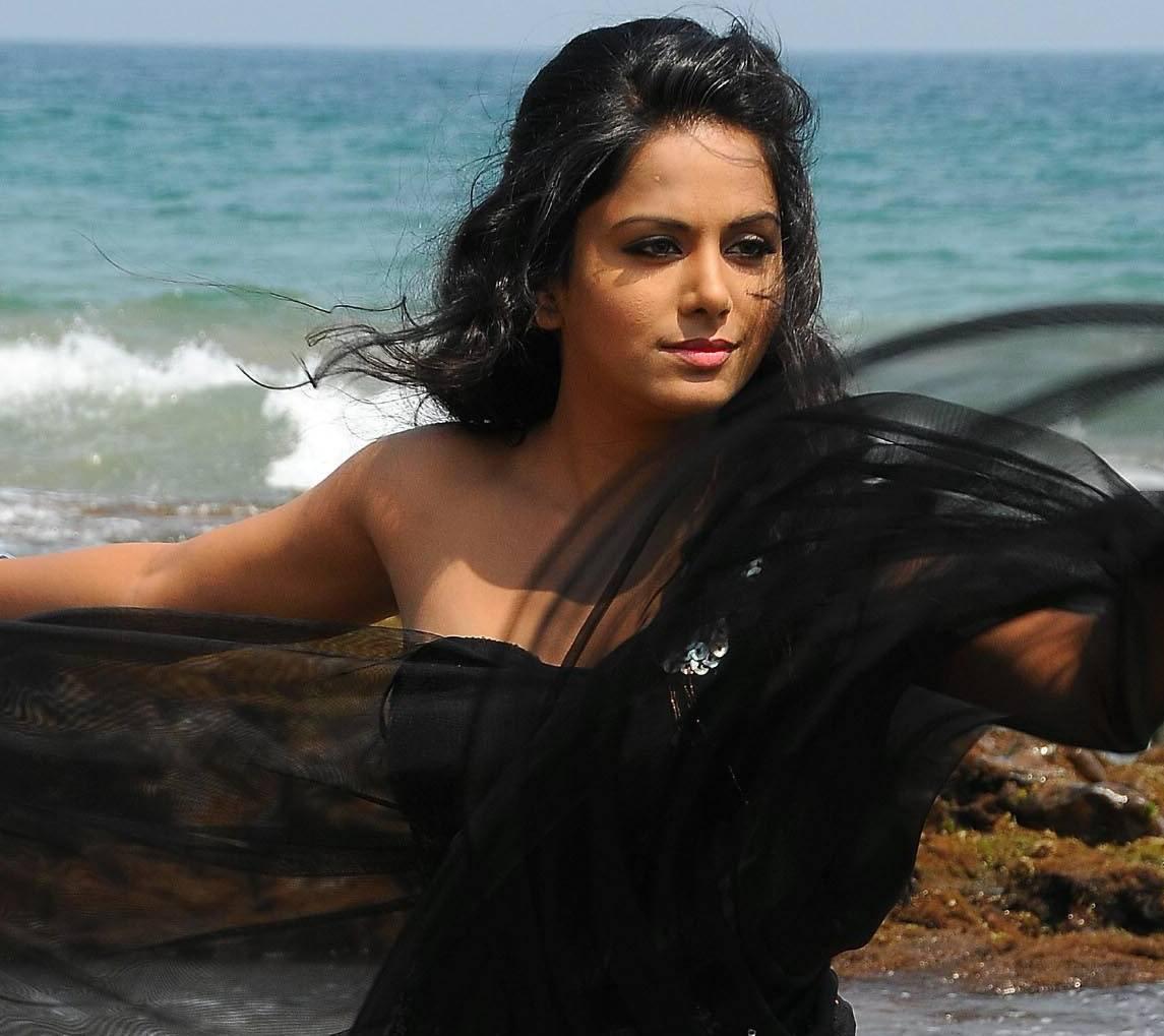 Rachana Maurya