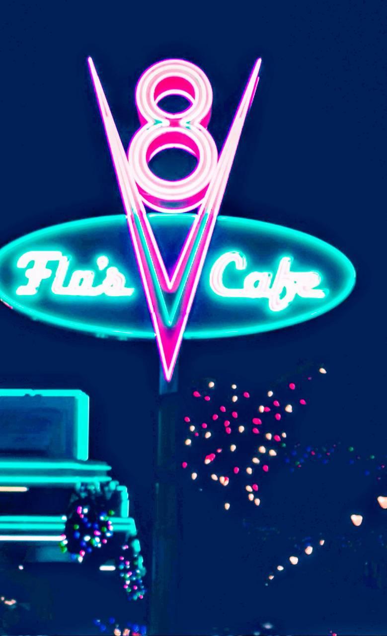 Flo Cafe