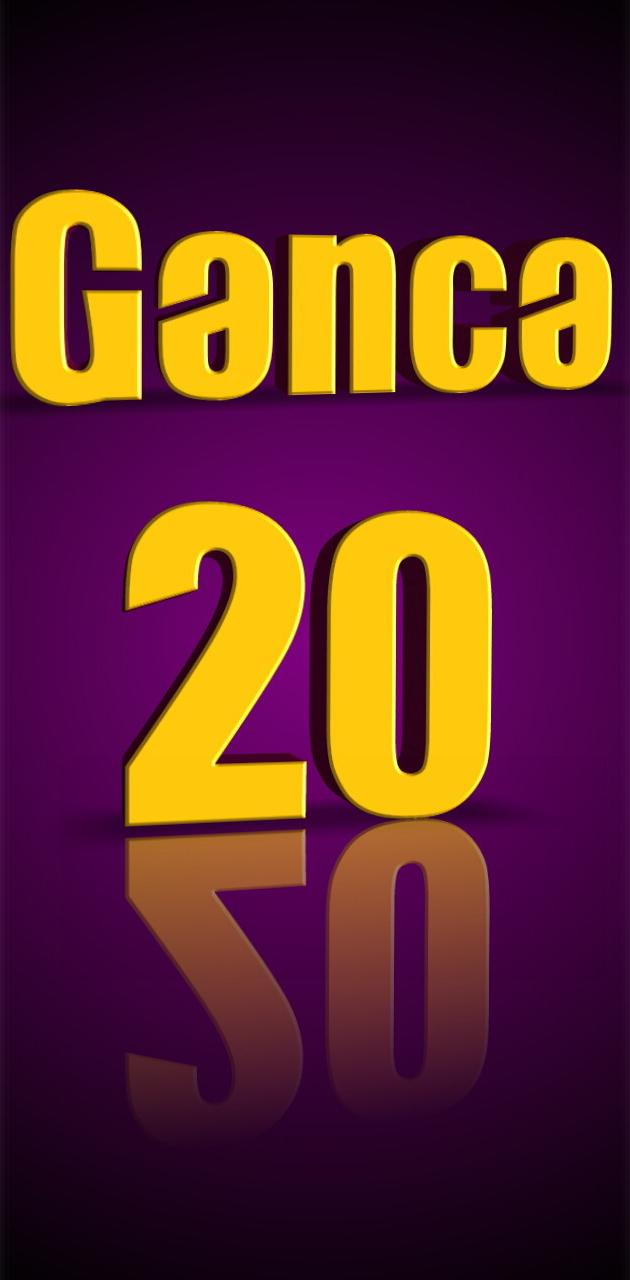 Azerbaycan Gence 20